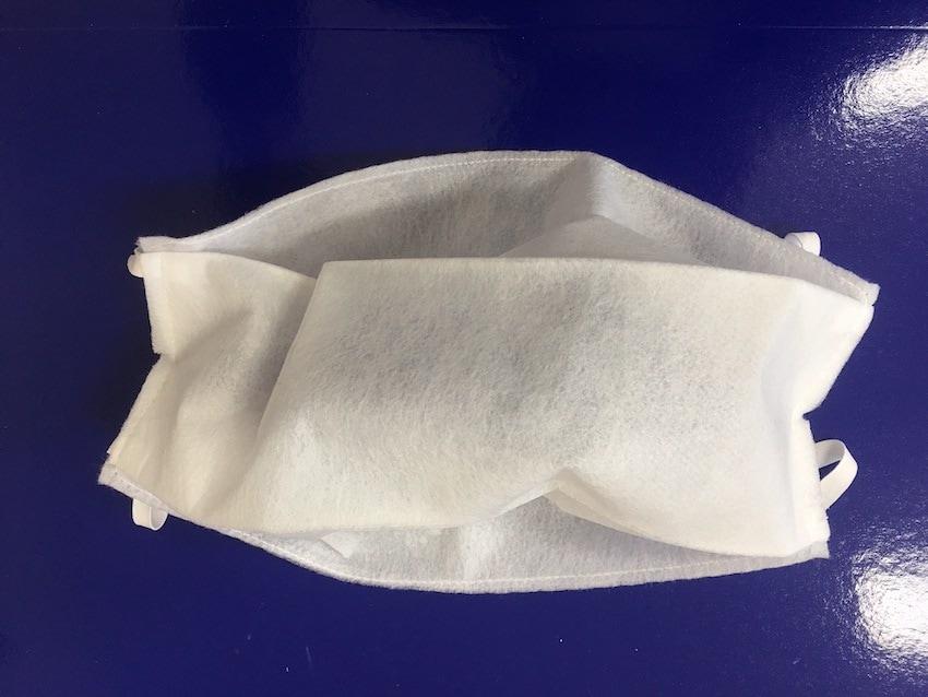 mascherina covid Bortoli Confezioni